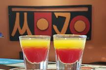 Mojo Cocktail Bar, Alykanas, Greece