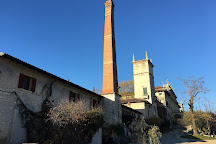 Villa Allegri, Arvedi, Verona, Italy