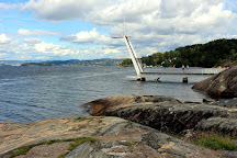 Ingierstrand Beach, Oslo, Norway