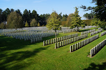 Battle of Polygon Wood, Zonnebeke, Belgium