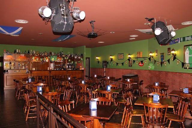 Hibernian Pub di Marco Bonamoneta
