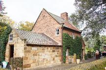 Cooks' Cottage, Melbourne, Australia