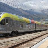 Станция   Rovereto Fermata Trenitalia