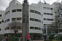 Kinderboekenmuseum, The Hague, The Netherlands