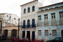 Bar Cruz do Pascual, Salvador, Brazil