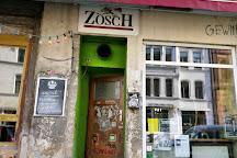 Zosch, Berlin, Germany