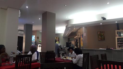Restaurante Chin Won