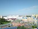 Омский региональный парк информационных технологий, улица Дмитриева на фото Омска