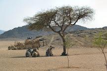 Nubian Desert, Egypt