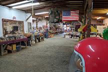 Deckers Flea Market, Murphy, United States