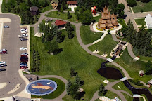 Scandinavian Heritage Park, Minot, United States