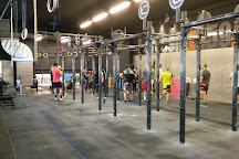 CrossFit Team 059, Modena, Italy