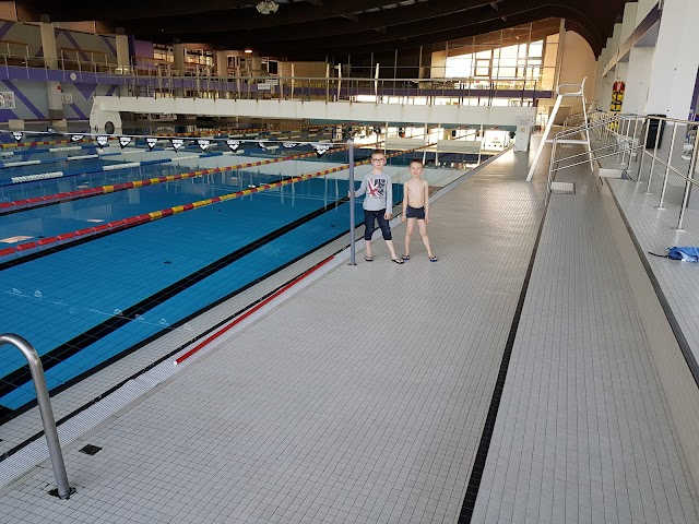 Piscine Olympique Forbach