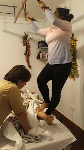 Massage Spa Mónica Cabrera Miraflores 1