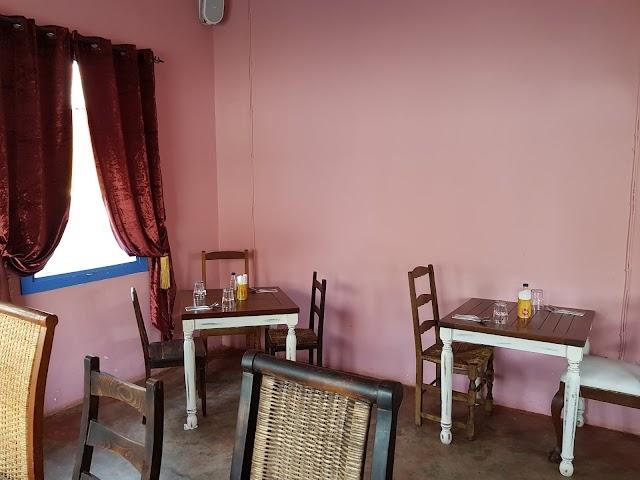 Little Havana Restaurant & Bar