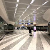Train Station  Malpensa Aeroporto T.1