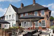 Three Tuns, Reading, United Kingdom