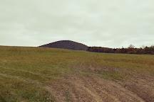 Lackowa, Uscie Gorlickie, Poland