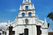 Iglesia De La Veracruz, Medellin, Colombia