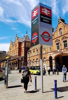 Kentish Town london