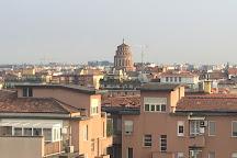 Basilica dei Santi Nereo e Achilleo, Milan, Italy