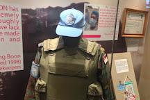 Army Museum of Singapore, Singapore, Singapore