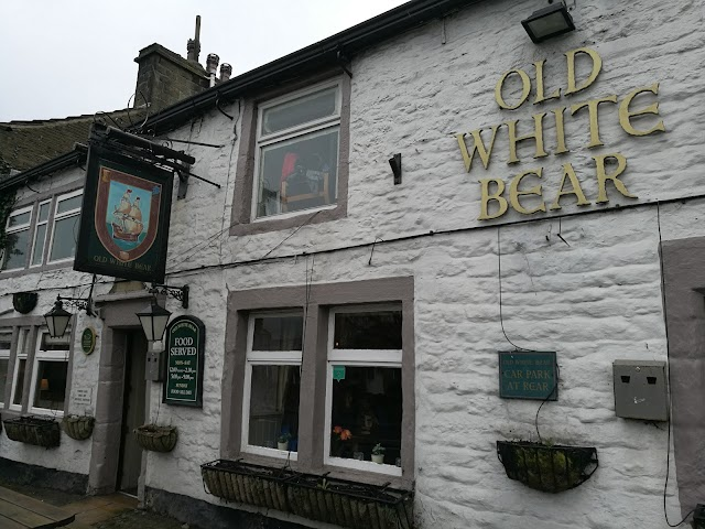 Old White Bear Public House and Restaurant