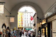 St. Johannes am Imberg, Salzburg, Austria