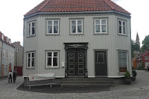 Taps Trondheim, Trondheim, Norway