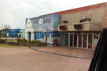 Espacio Ciencia, Montevideo, Uruguay