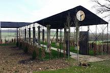 Jardin Le Point du Jour, Verdelot, France