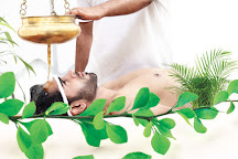Santhigiri Ayurveda & Siddha Hospital, Pondicherry, India