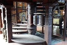 Nepal Himalaya Pavillon, Wiesent, Germany