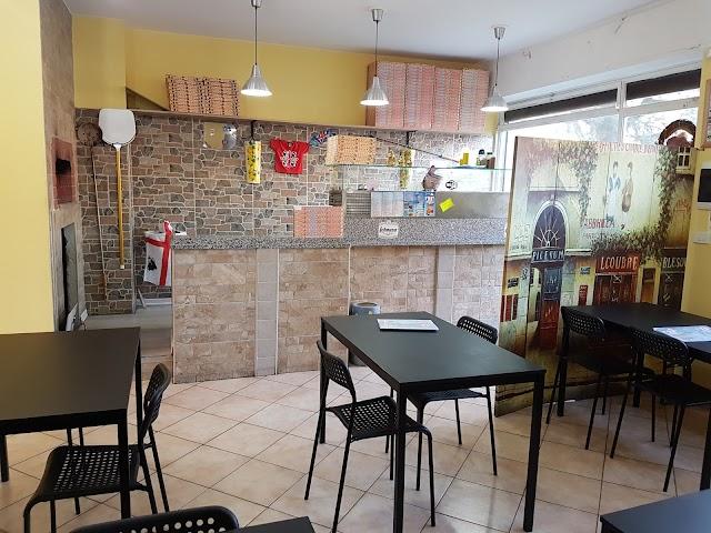 Pizzeria Shardana