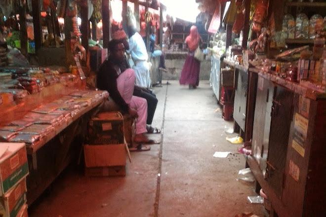 Zanzibar Spice Tour, Stone Town, Tanzania