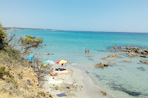 Spiaggia Alimini, Otranto, Italy