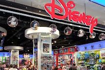 Disney Store, London, United Kingdom