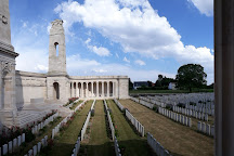 Vis-en-Artois British Cemetery and Memorial, Haucourt, France