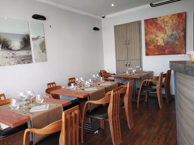 Restaurant Le XIV