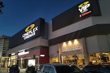 Cineplex Cinemas Abbotsford & VIP, Abbotsford, Canada