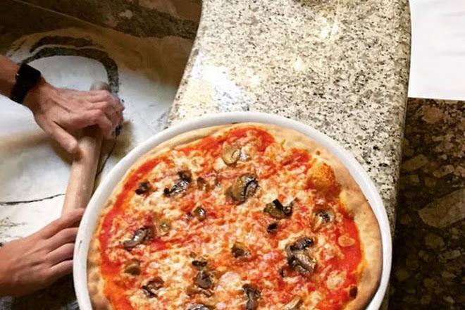 Eat and Walk Italy, Rome, Italy