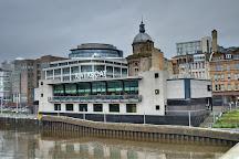 Grosvenor Casino Riverboat Glasgow, Glasgow, United Kingdom