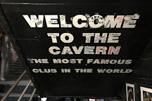 The Cavern Club, Liverpool, United Kingdom