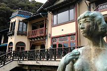Kamakura Museum of Literature, Kamakura, Japan