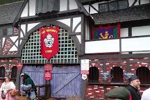 King Richard's Faire, Carver, United States
