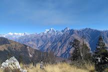 Kuari Pass, Salud Dugra, India