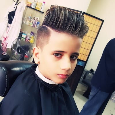 Haris Hair Cutting Saloon Ajman United Arab Emirates Phone 971