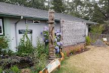 Coastal Interpretive Center, Ocean Shores, United States