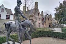 Groeningemuseum, Bruges, Belgium