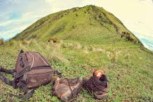 Mount Merbabu National Park, Salatiga, Indonesia